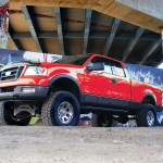 Bds 6 8 Lifts For 2004 2008 Ford F150 4wd Trucks