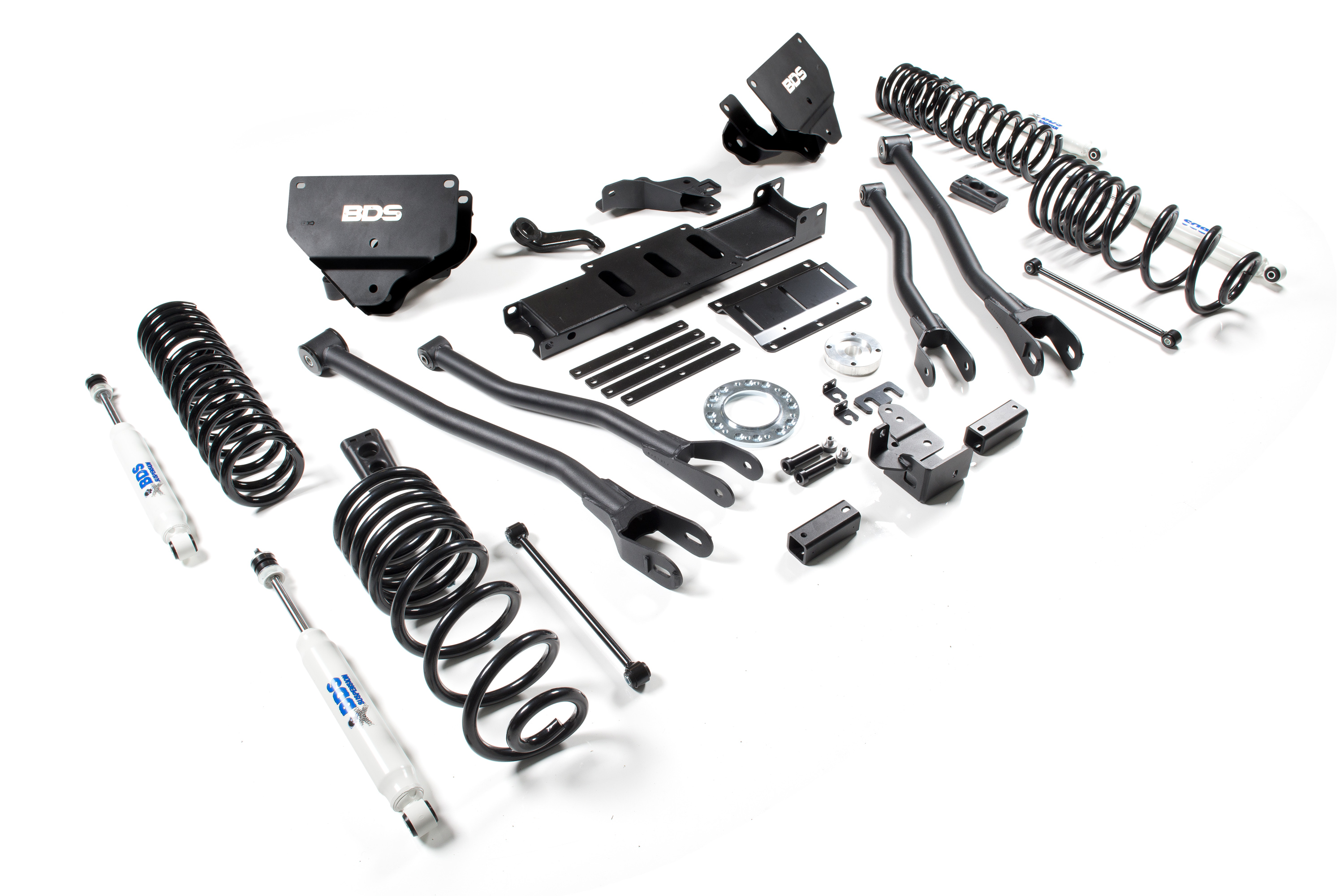 Ram Kits Now Available From Bds Suspension