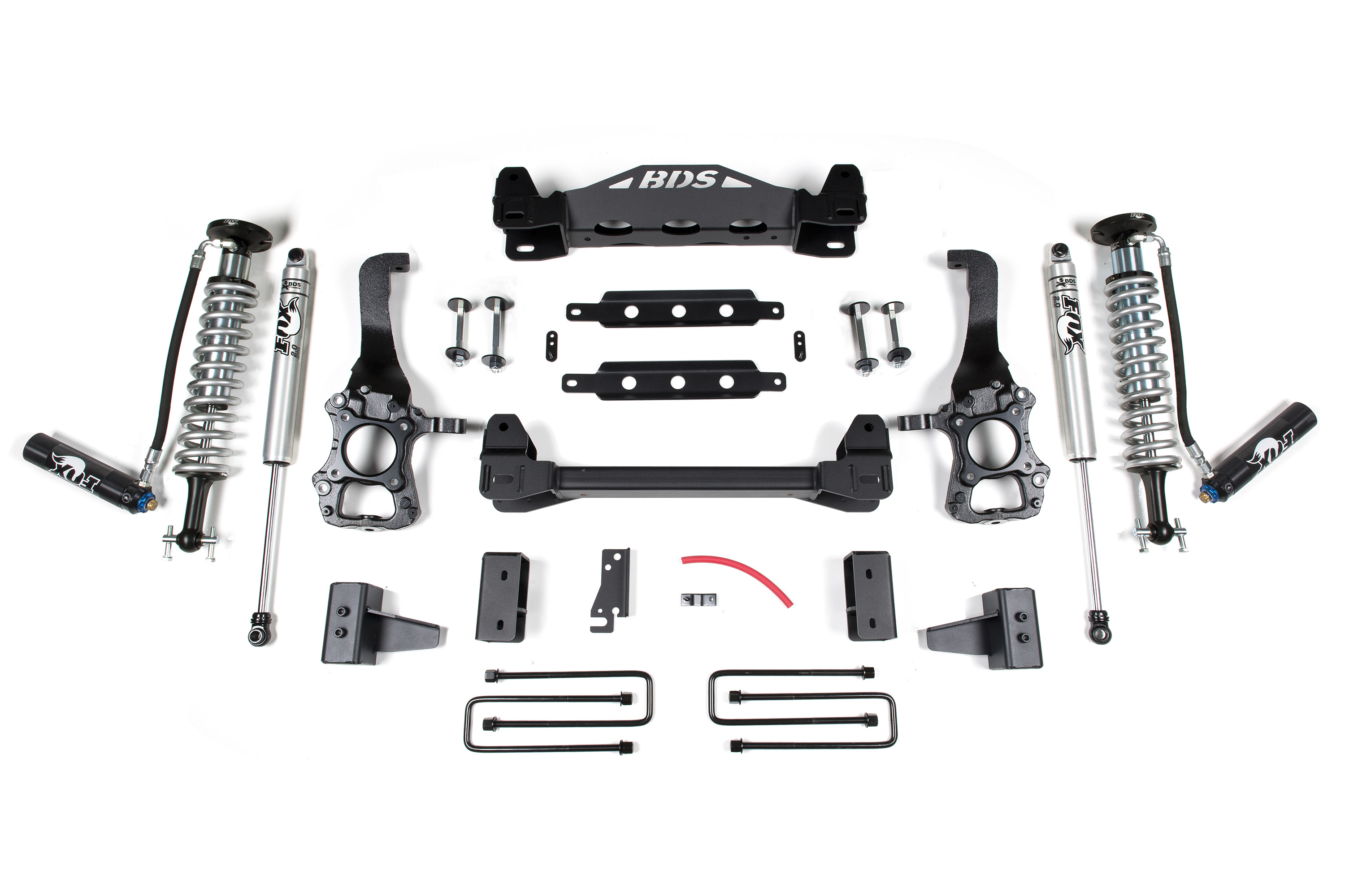 Bds New Product Announcement Ford F150 2wd Lift Kits