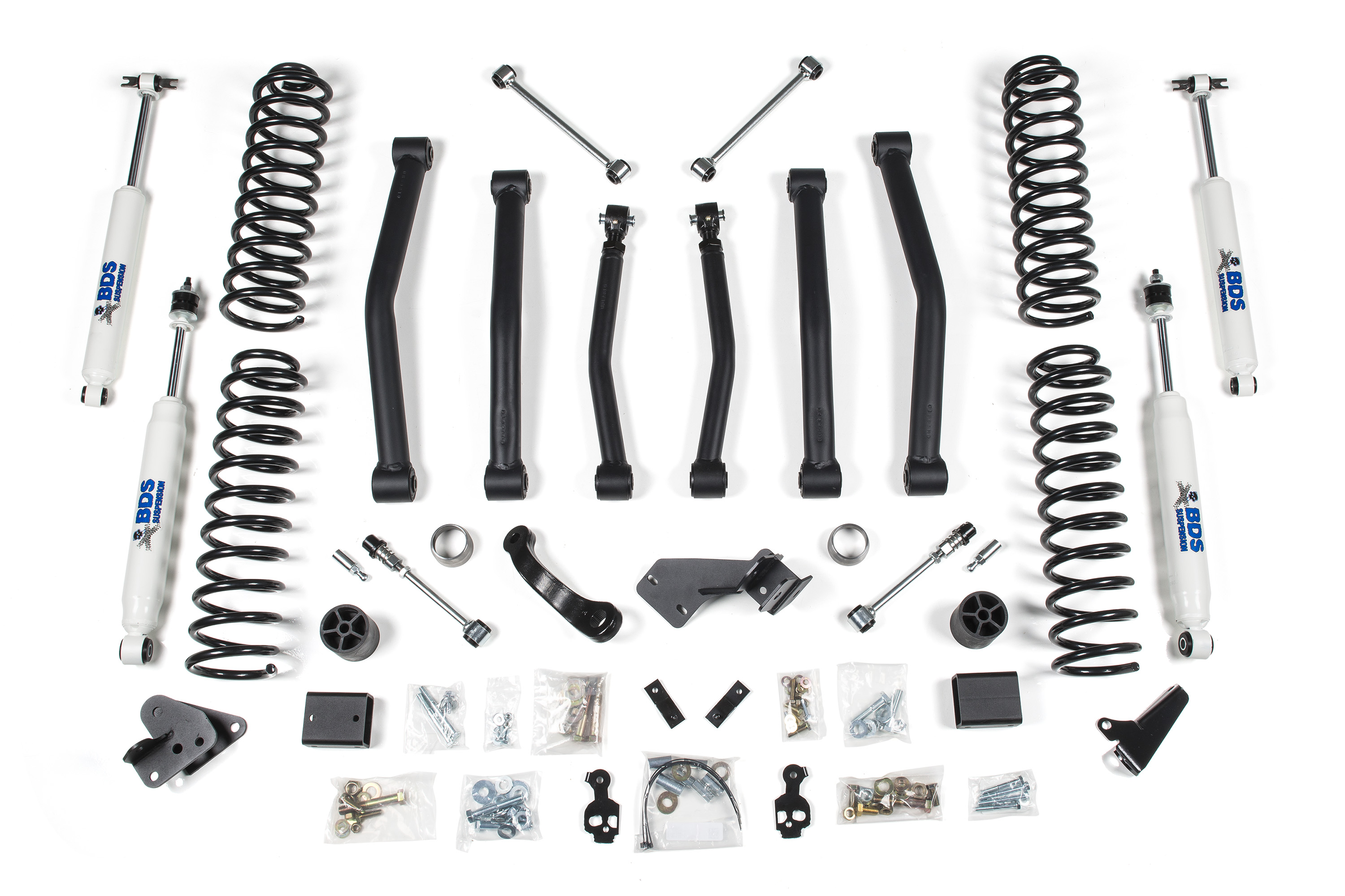 Bds Suspension Jeep Wrangler Jk Lift Kits