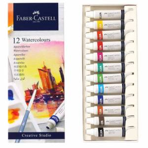 Faber Castell Water Color Tubes