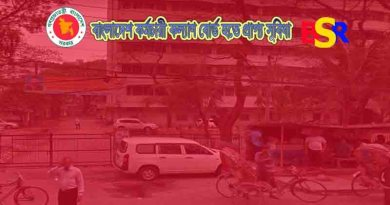 বাংলাদেশ কর্মচারী কল্যাণ বোর্ড
