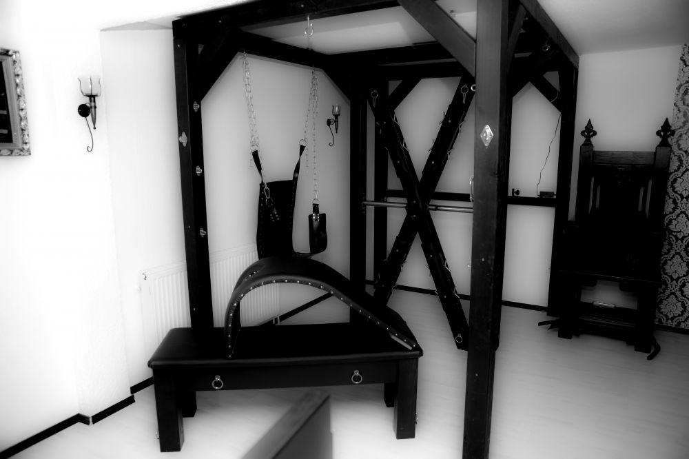 Einige Möbel in der SM Ferienwohnung