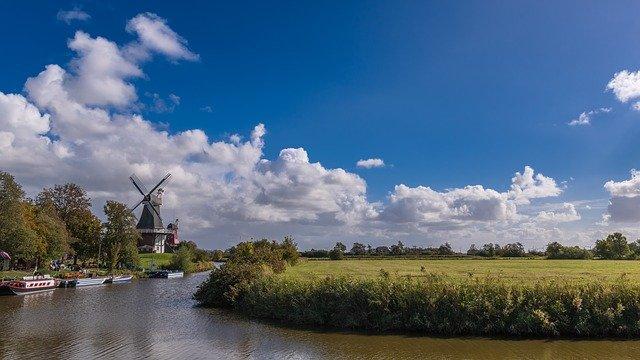Ostfriesland Urlaub bald wieder möglich.