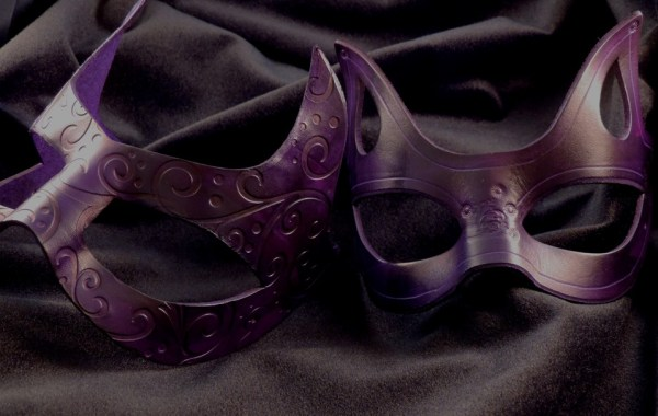 Masks by Le Cordonnier