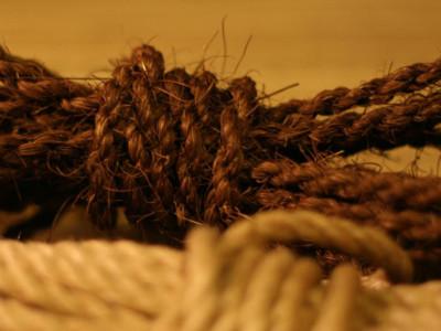 Corde de coco