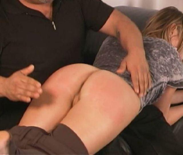 Erotic Spanking Fantasy Story