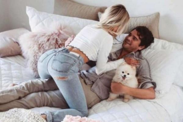 Αμήχανες στιγμές στο κρεβάτι σας; - Πώς να τις αντιμετωπίσετε! - SEX