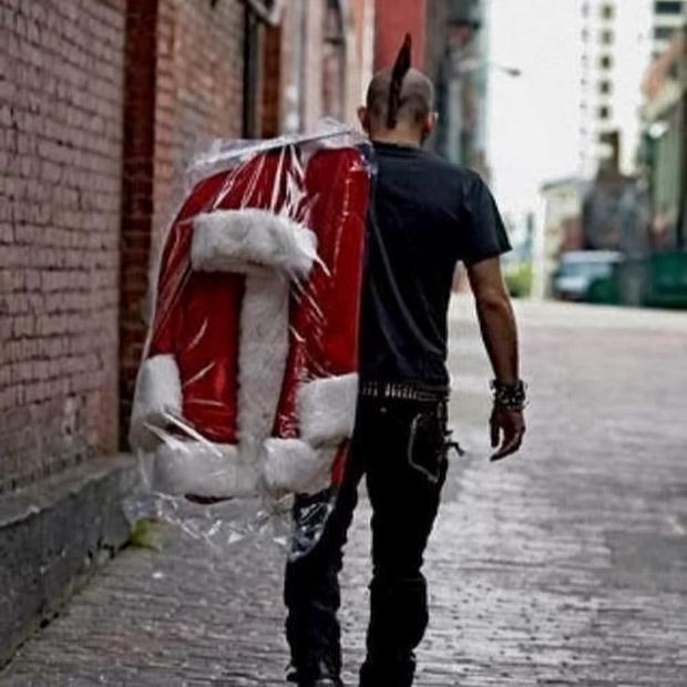 punkchristmas