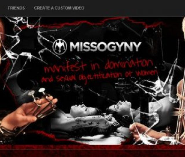 Missogyny Is Bdsm Porn Action In Every Way This Girl On Girl Site Is Loaded With Scenes Capturing Hot Babes In Bondage Ball Gags Clips Bdsm And Fetish