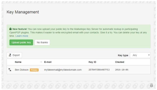 mailvelope-display-keys