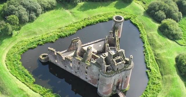 fortified-castle