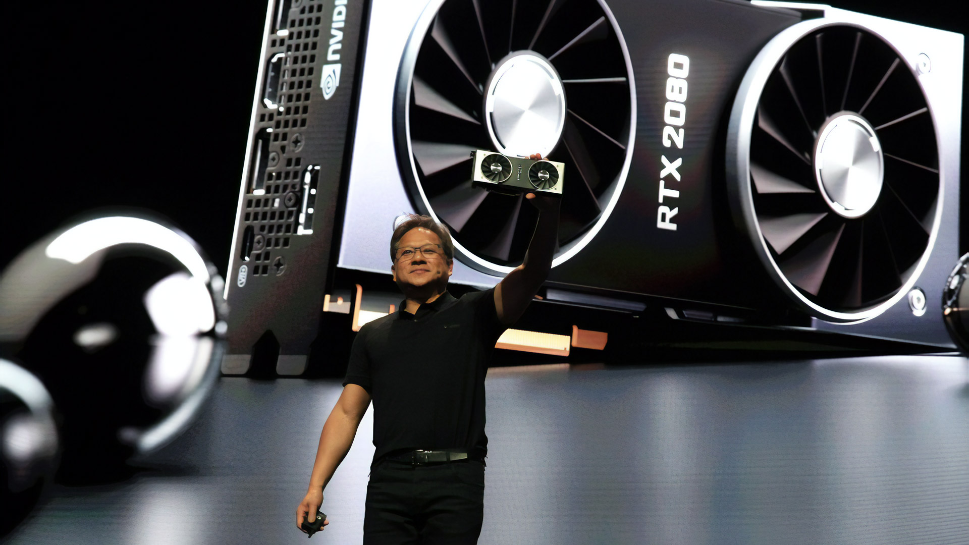 Why you shouldn't buy an Nvidia GeForce RTX graphics card—yet