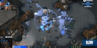 AI AlphaStar StarCraft II