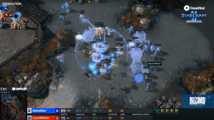 Ai Defeated Humans At Starcraft Ii Heres Why It Matters