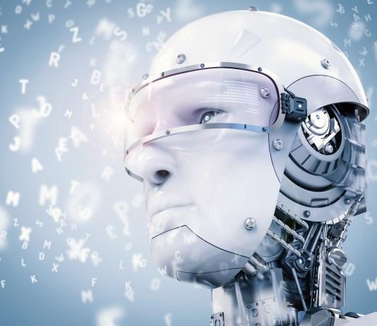 machine learning natural language processing