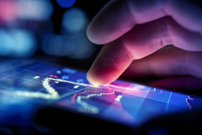 Mobile app data