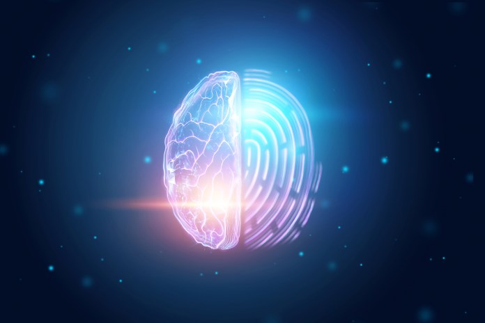 fingerprint artificial intelligence security