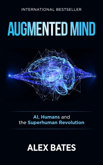 OfficialCover - Agumented Mind_2019