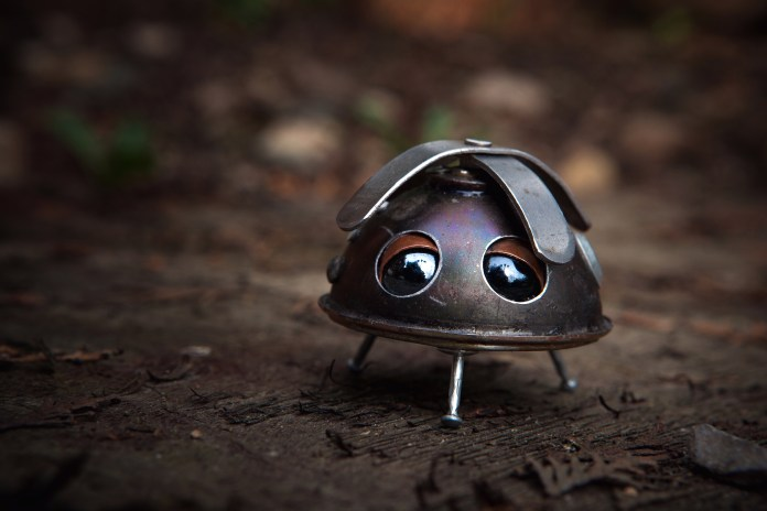 sad robot emotion ai