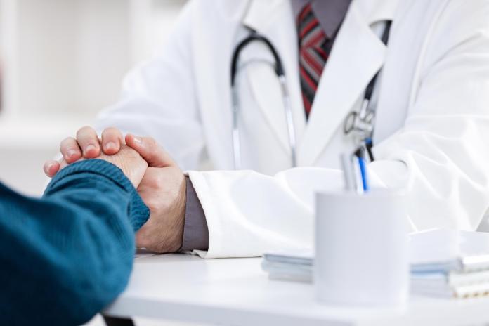 doctor patient healthcare medicine