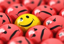 hate speech angry emoji