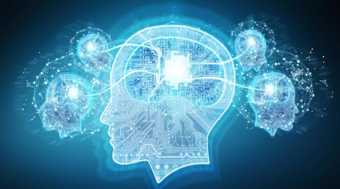 artificial intelligence replicating the human brain