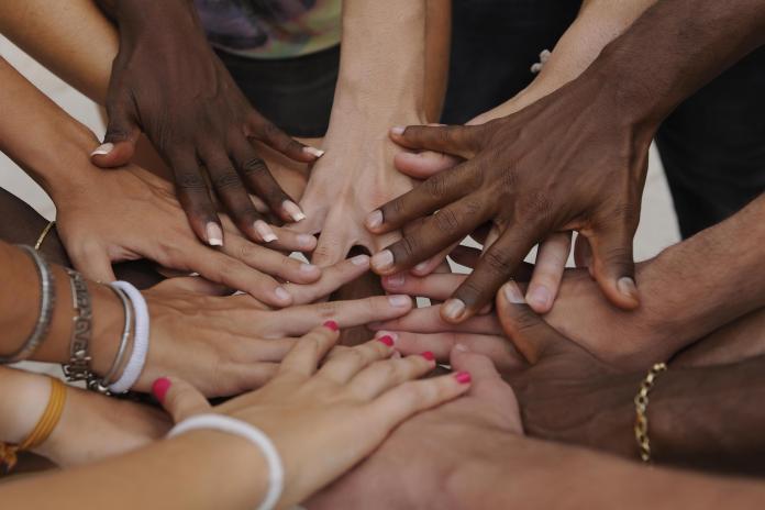 diversity age gender ethnicity
