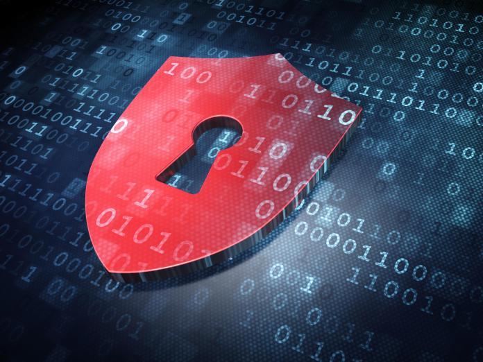 données chiffrées de confidentialité