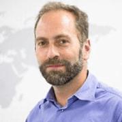 john kennedy CEO of AdLens