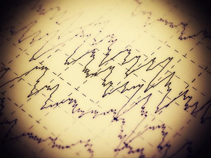 Brain waves EEG