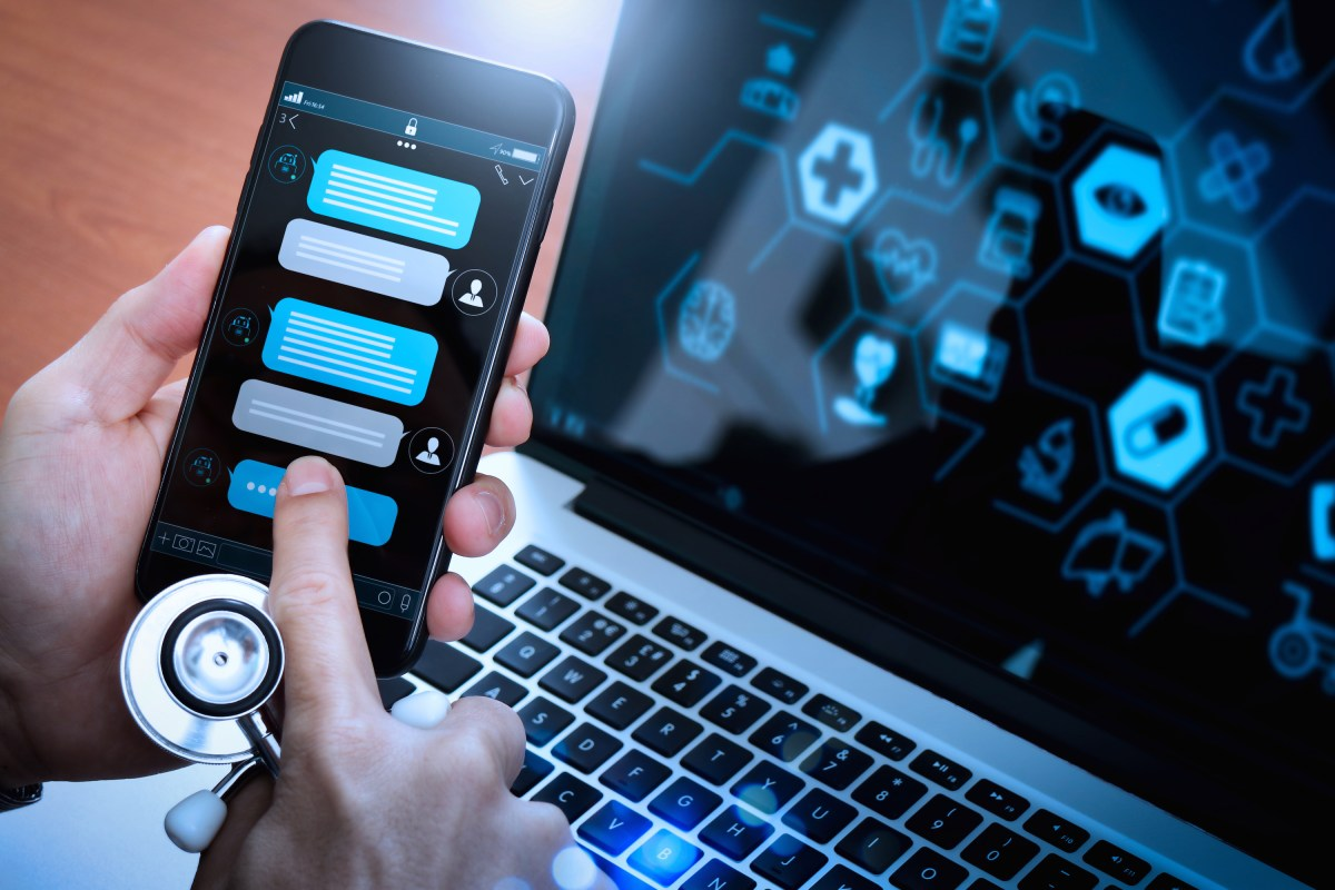 Conversational AI can keep citizens informed during COVID-19 pandemic