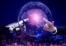 artificial intelligence singularity
