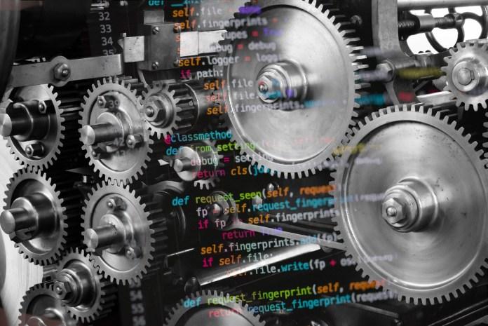 automation python code