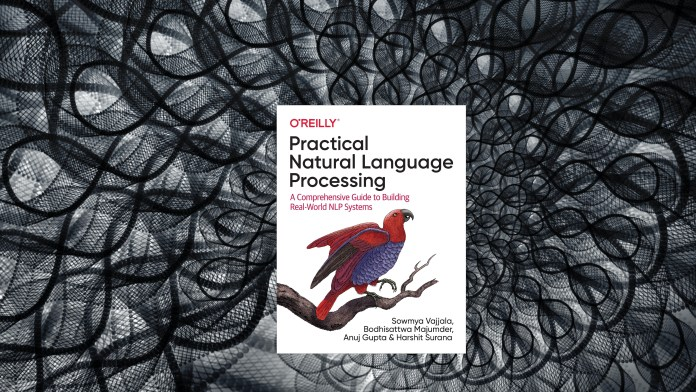 practical nlp abstract cover