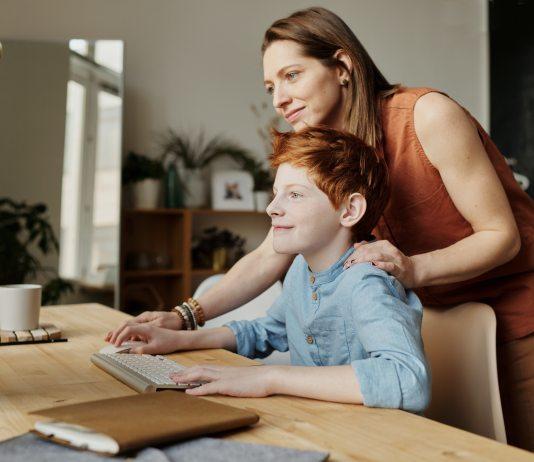 children online cybersecurity