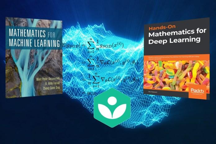 mathematics of machine learning