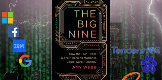 The big nine review
