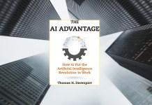 AI advantage
