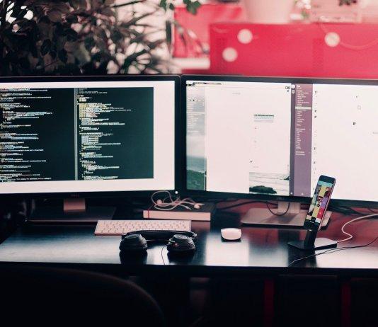 computer software development
