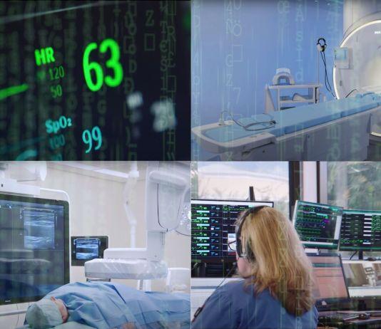 AI in health care