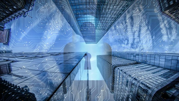 enterprise security end-to-end encryption