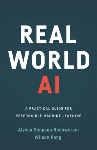 real world ai book cover