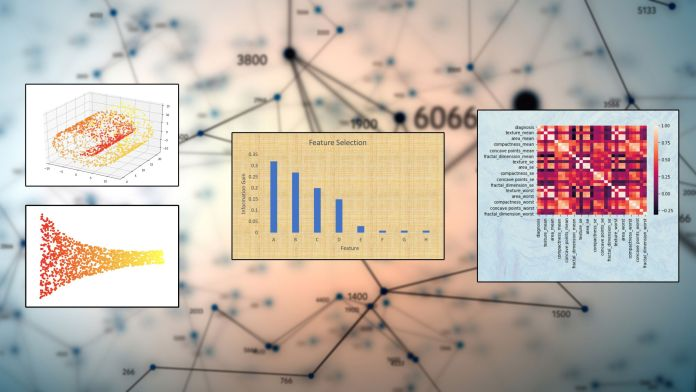 machine learning dimensionality reduction