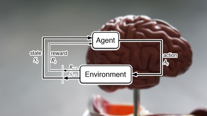 Reinforcement learning artificial intelligence
