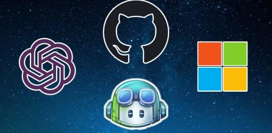GitHub Copilot microsoft openai