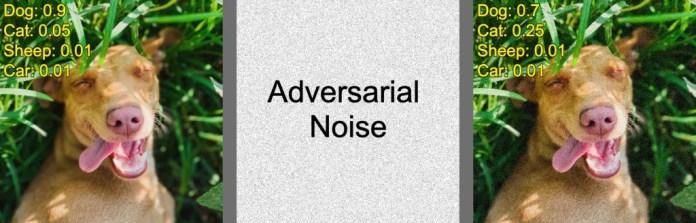 Adversarial example