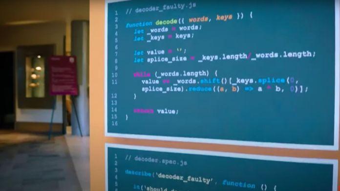 hackathon dojo