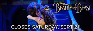 Disney's Beauty and the Beast at BDT Stage