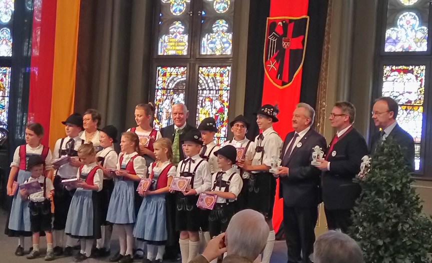 """Tag der Heimat in Passau: """"Heimatvertriebene sind die besten Brückenbauer"""""""